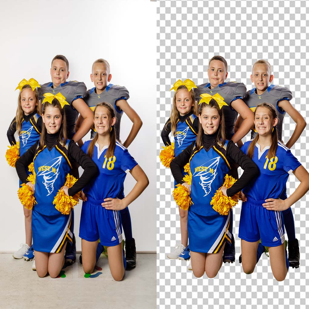 image extraction